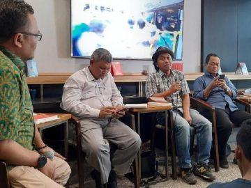 Kriminalisasi Jaksa Chuck Dinovelkan 'Titik Dalam Kurung'